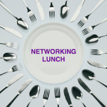 Networking-Lunch